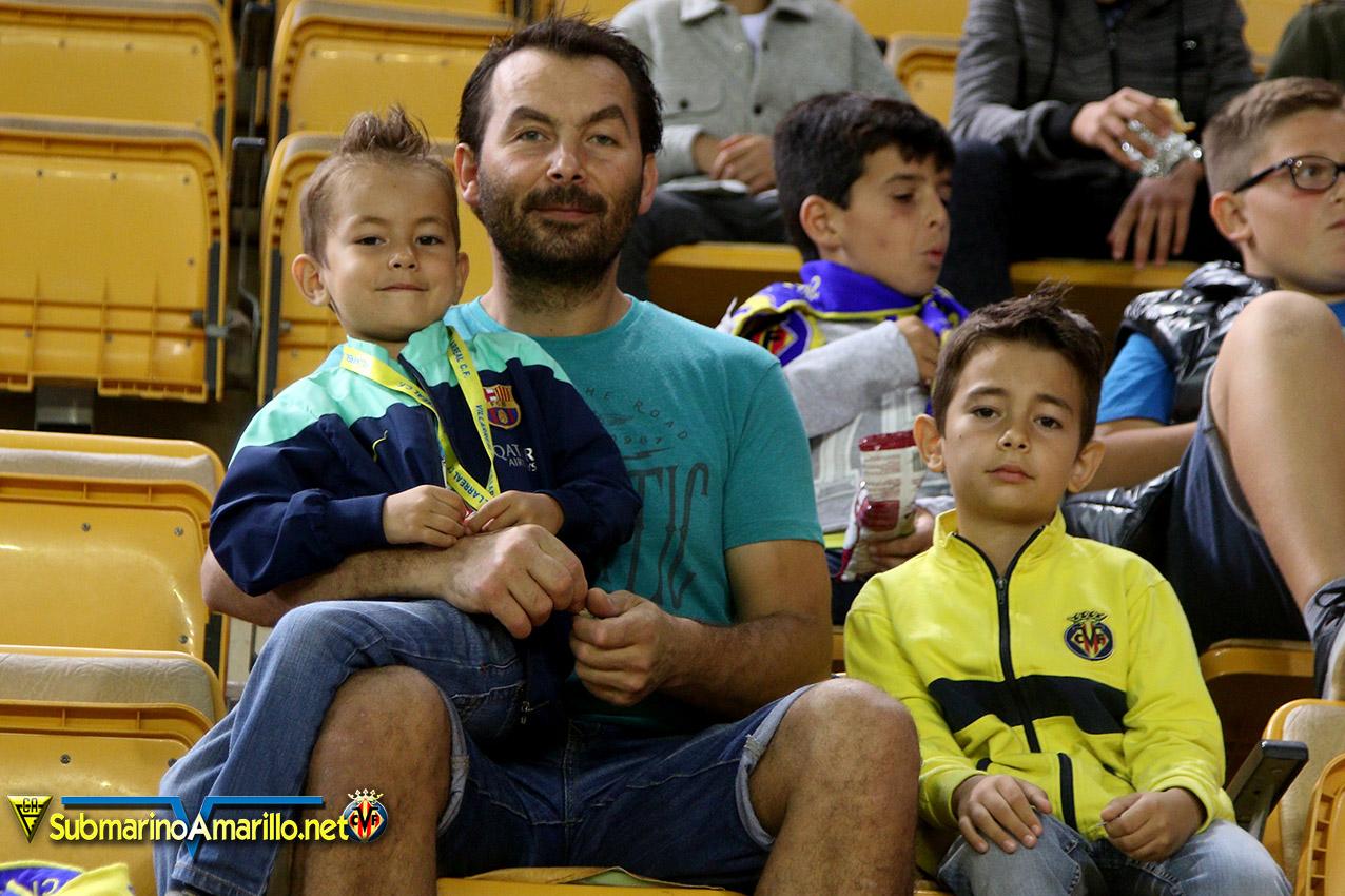 0I5A2324 copia - Las mejores fotos del Villarreal-Celta