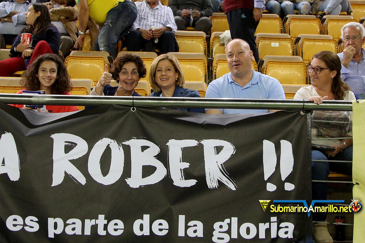 0I5A2326 copia - Las mejores fotos del Villarreal-Celta