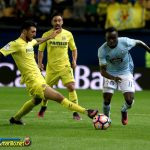 El Villarreal arrasa al Celta