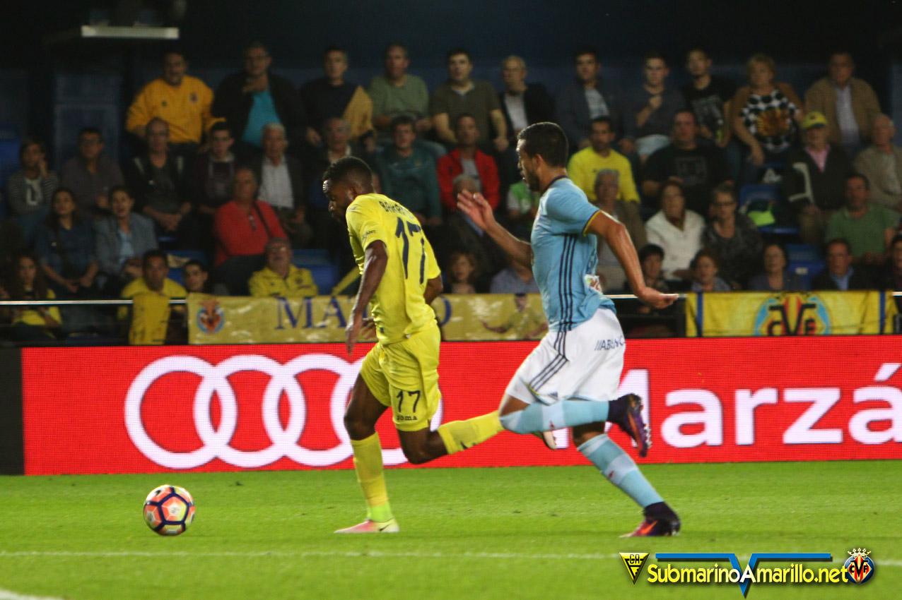 0I5A2726 copia - Las mejores fotos del Villarreal-Celta