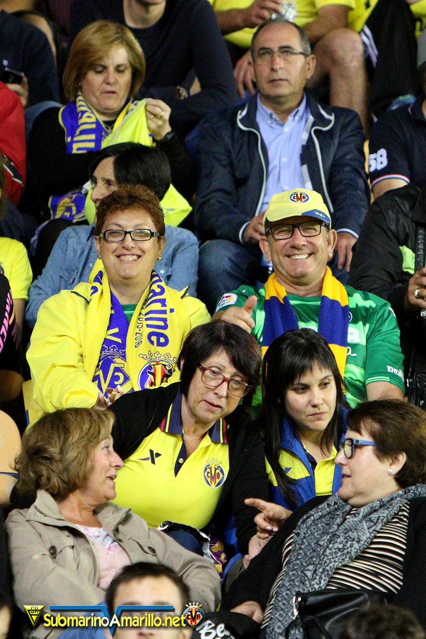 0I5A2964 copia - Las mejores fotos del Villarreal-Celta