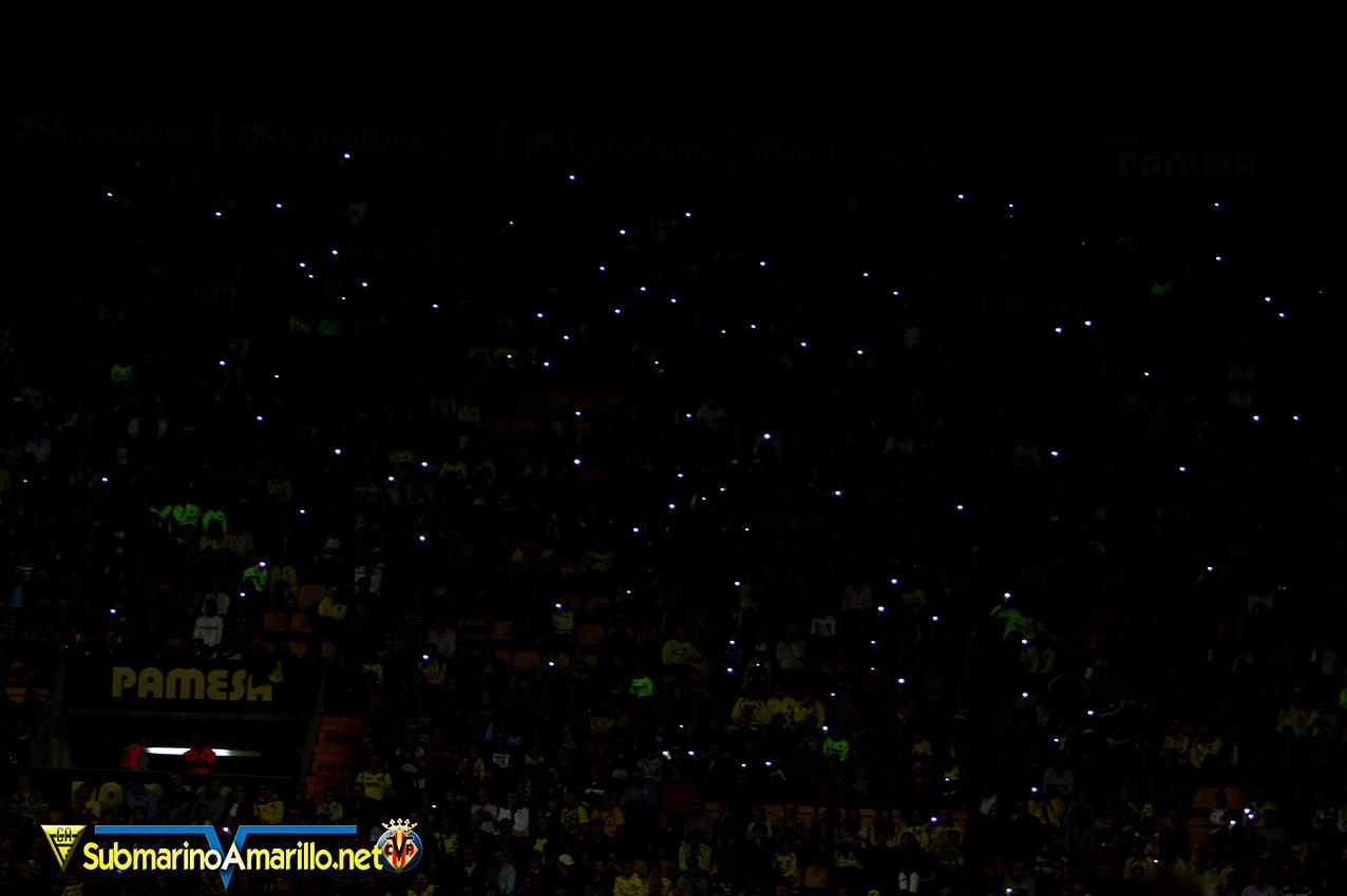 0I5A3225 copia - Las mejores fotos del Villarreal-Celta