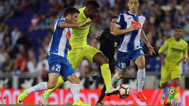 Espanyol-Villarreal | Un punto que pudieron ser tres…