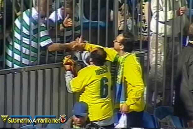 villarreal celtic - Villarreal-Celtic histórica eliminatoria de UEFA