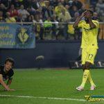 Villarreal-Osmanlispor, las mejores fotos