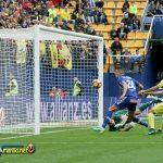 Las fotos del Villarreal-Alavés