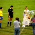 VideoVintage: Villarreal-At.Baleares 1989