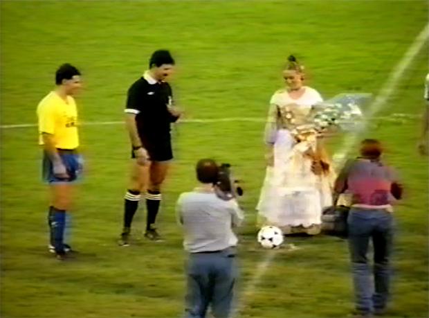 VideoVintage: Villarreal-At.Baleares 1989
