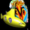 Editorial avatar 1482658882 100x100 - Pato y el Rock del Submarino!