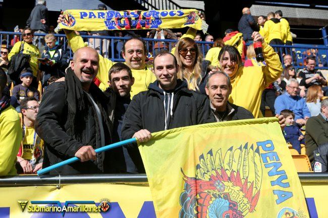 0U3A9570 copia 650x433 - Galería de fotos Villarreal-Granada