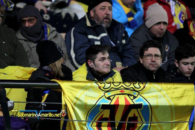 HT6F0621 copia 650x433 - Las fotos del derbi Villarreal-Valencia