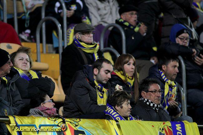 HT6F0623 copia 650x433 - Las fotos del derbi Villarreal-Valencia