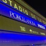 """El """"Estadio de la Cerámica"""" permanecerá engalanado todo el año"""