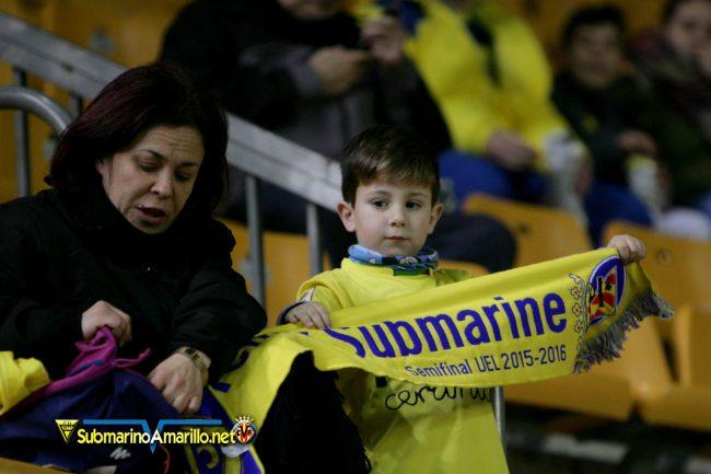VM6P7214 copia 650x433 - Las fotos del Villarreal-Real Sociedad