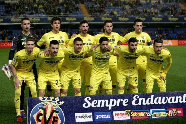 VM6P7218 copia 650x433 - Las fotos del Villarreal-Real Sociedad