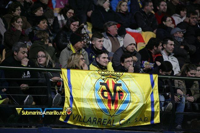 VM6P7338 copia 650x433 - Las fotos del Villarreal-Real Sociedad
