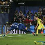 Las fotos del Villarreal-Real Sociedad
