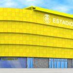 Fiesta 'Villarreal CF Soccer Hunters' en la plaza del Estadio de la Cerámica