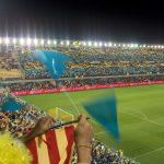 Mosaico en preferencia para el Villarreal-Valencia