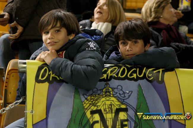 4A5O3969 copia 650x433 - Las fotos del Villarreal CF-Real Madrid