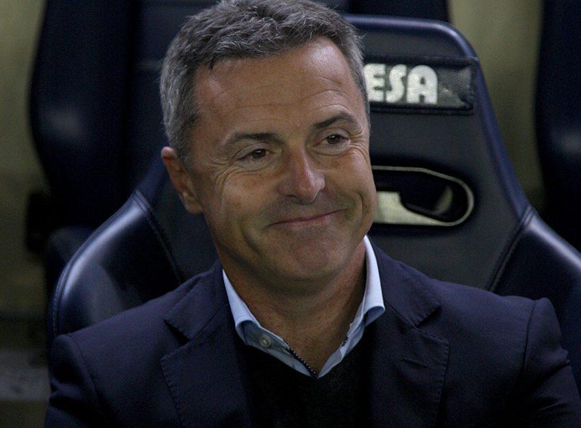 """Escribá: """"Afición, vosotros sois el Villarreal"""""""