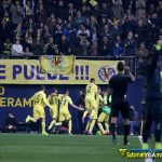 Las fotos del Villarreal CF-Real Madrid