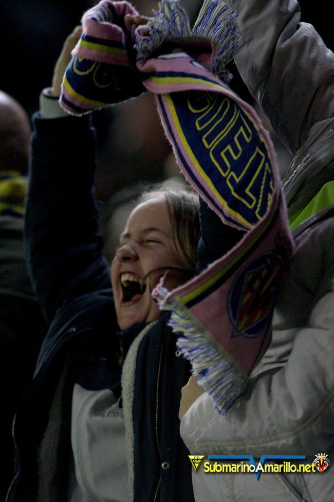 4A5O4501 copia 650x976 - Las fotos del Villarreal CF-Real Madrid