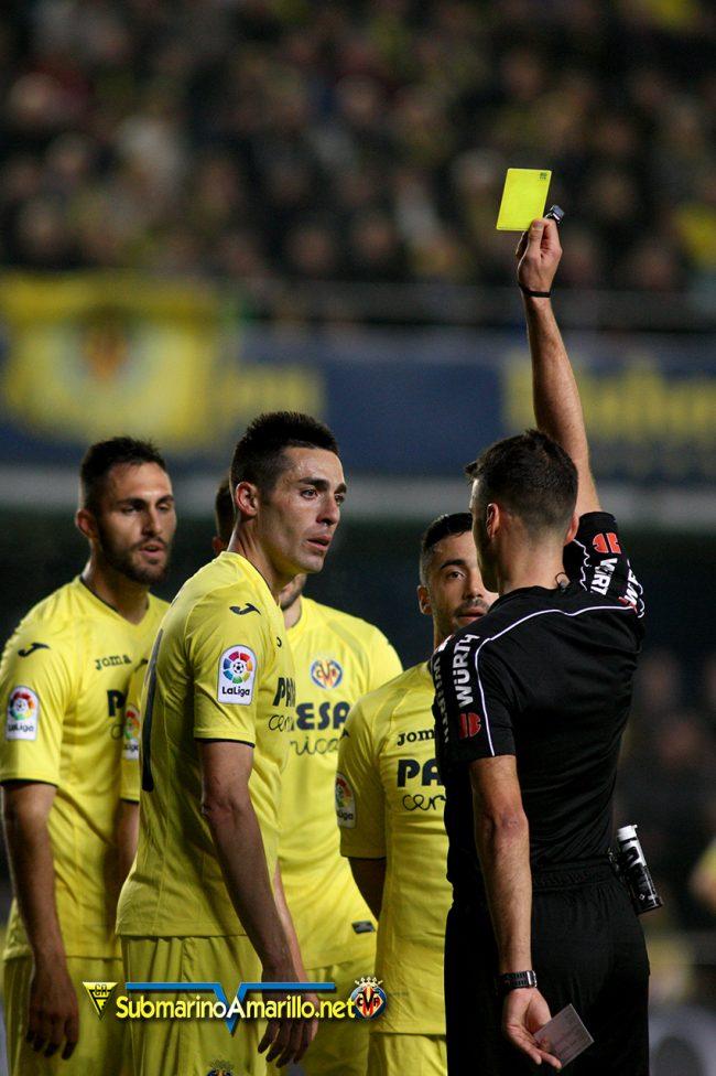 4A5O4650 copia 650x976 - Las fotos del Villarreal CF-Real Madrid