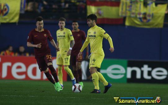 El Villarreal ya no compite