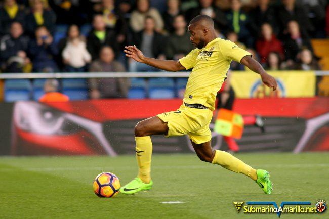4A5O4830 copia 650x433 - Las fotos del Villarreal-Espanyol