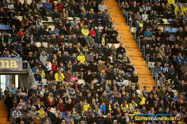 4A5O4914 copia 650x433 - Las fotos del Villarreal-Espanyol