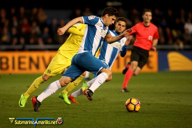 4A5O4969 copia 650x433 - Las fotos del Villarreal-Espanyol
