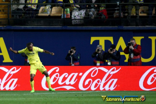 4A5O5243 copia 650x433 - Las fotos del Villarreal-Espanyol