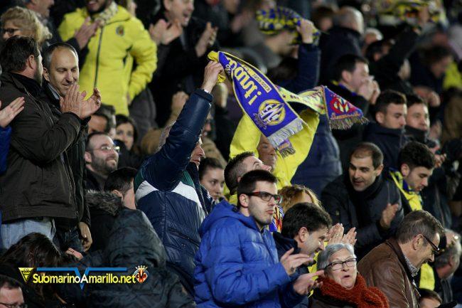 4A5O5251 copia 650x433 - Las fotos del Villarreal-Espanyol