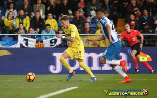 Villarreal-Espanyol: el submarino superior