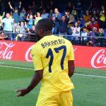 Las fotos del Villarreal-Leganés