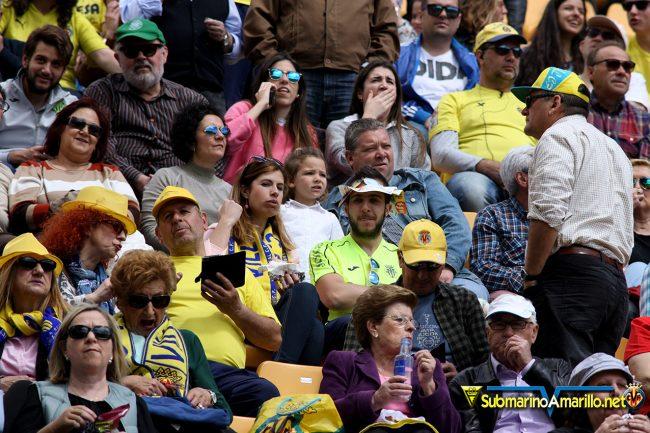 4A5O0157 copia 650x433 - Las fotos del Villarreal-Eibar