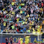 Las fotos del Villarreal-Eibar