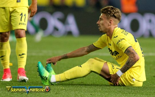 ¿Castillejo al Real Madrid?