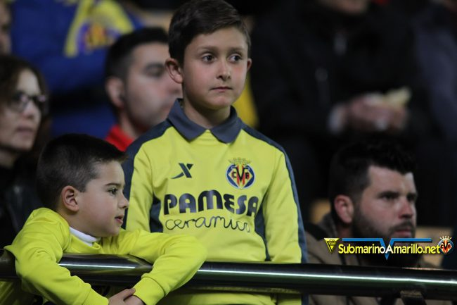 FJR42536 copia 650x433 - Todas las fotos del Villarreal-Athletic Club