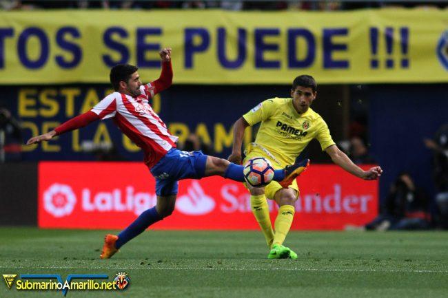 FJR43130 copia 650x433 - Las fotos del Villarreal 3-Sporting 1