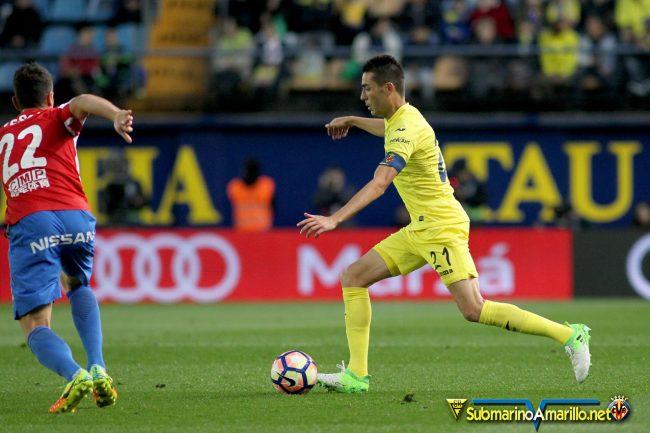 FJR43173 copia 650x433 - Las fotos del Villarreal 3-Sporting 1
