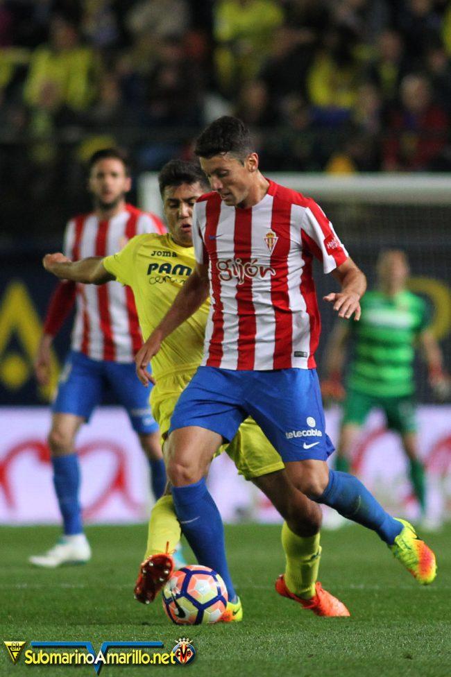 FJR43301 copia 650x976 - Las fotos del Villarreal 3-Sporting 1
