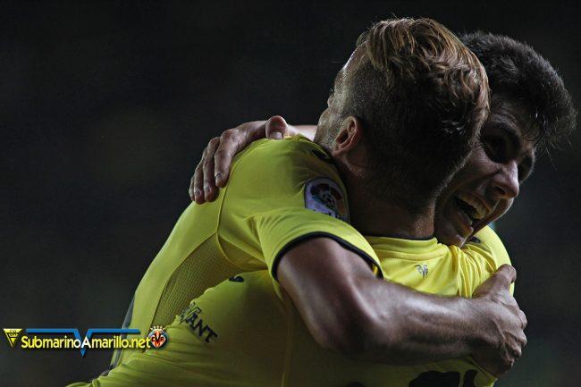 FJR43341 copia 650x433 - Las fotos del Villarreal 3-Sporting 1