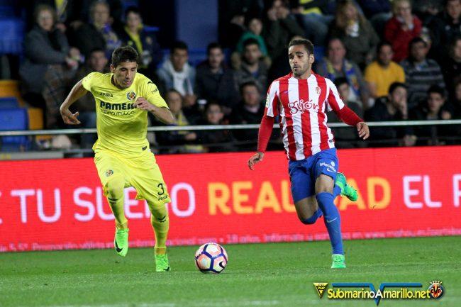 FJR43416 copia 650x433 - Las fotos del Villarreal 3-Sporting 1