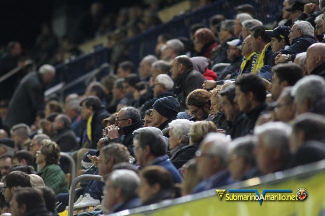FJR43419 copia 650x433 - Las fotos del Villarreal 3-Sporting 1