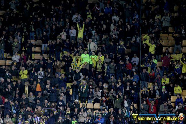 FJR43421 copia 650x433 - Las fotos del Villarreal 3-Sporting 1
