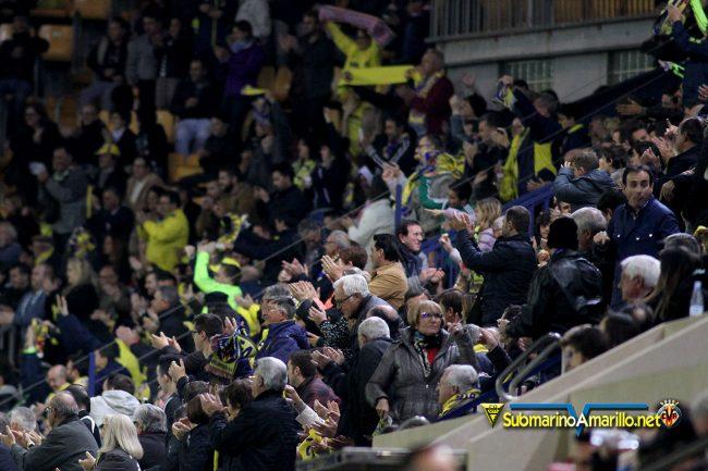 FJR43431 copia 650x433 - Las fotos del Villarreal 3-Sporting 1