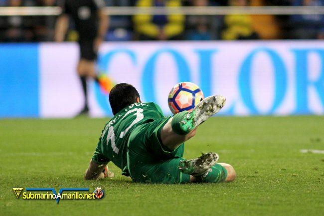 FJR43611 copia 650x433 - Las fotos del Villarreal 3-Sporting 1