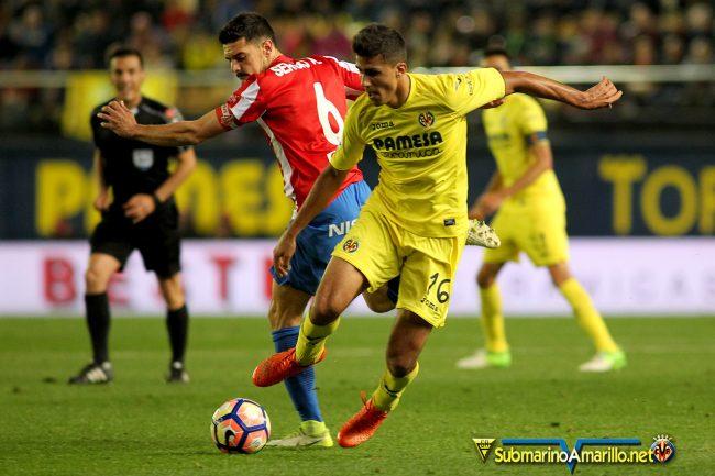 FJR43689 copia 650x433 - Las fotos del Villarreal 3-Sporting 1